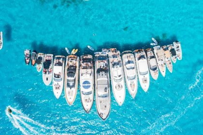 Smart Charter Ibiza makes waves for the summer season