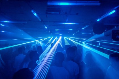 Introducing Octan - Ibiza's newest club