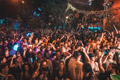 Guide to Ibiza opening parties - June 2019