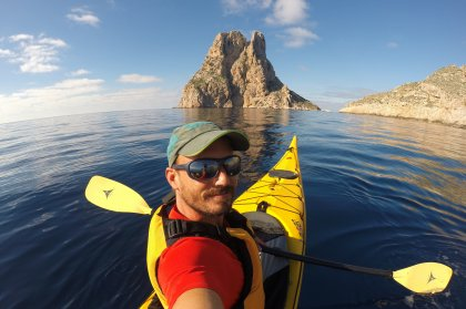 Ibiza Spotlight's most popular activities on water