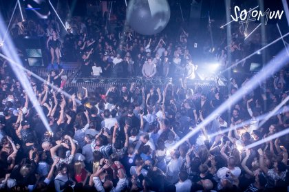 Solomun's monumental return to Pacha