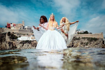 Ibiza Gay Pride 2019: colour, flamboyance, fun