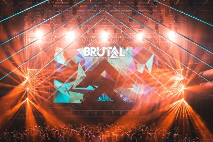 Privilege opens its doors with Brutal Ibiza