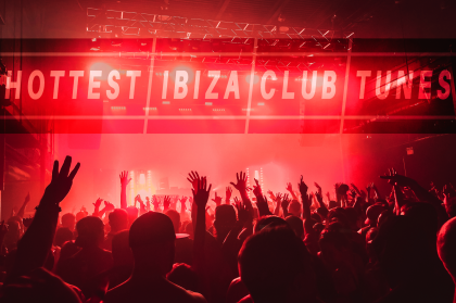Best tunes in Ibiza clubs from May to June 2019