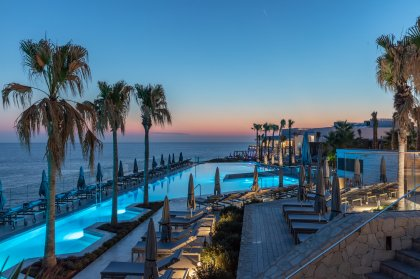 Best Ibiza hotels to catch the sunset