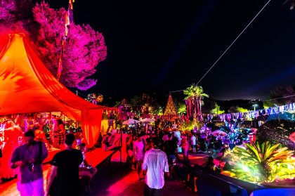 Guardians of EK brings in Guy Gerber for opening