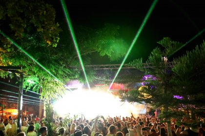 Captured Festival brings Ferry Corsten to Ibiza