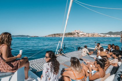Gallery: all aboard the Formentera Explorer