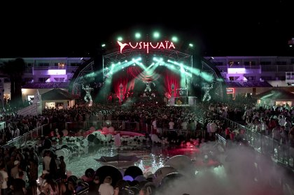 DYSTOPIA returns to Ushuaïa
