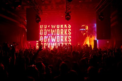 BODYWORKS smashes opening at Hï Ibiza