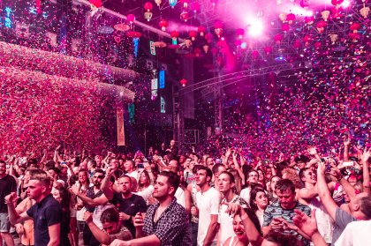 Guide to Ibiza parties - July 2019