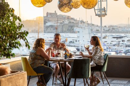 Food review: Corso Restaurant, Ibiza Town
