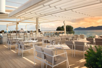 Fine flavours draw on Ibiza culinary Origens at ME Ibiza Hotel