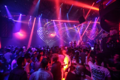 Celebrating five years of HEART Ibiza