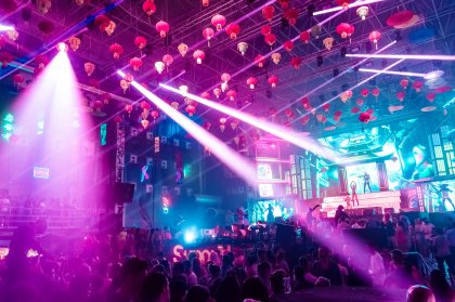 6 guilty pleasure parties on Ibiza