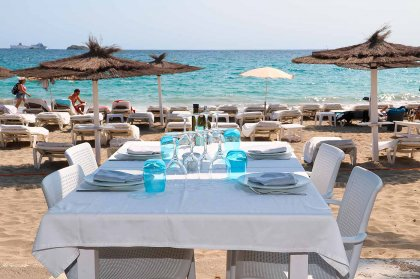 Ibiza on a budget | Eat & drink your way around Playa d'en Bossa