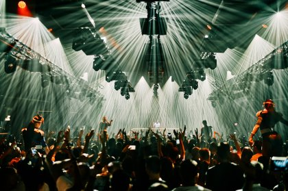 Top trance parties on Ibiza in 2019