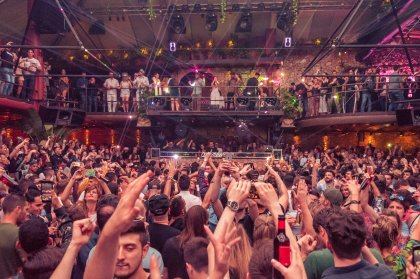 Amnesia brings People From Ibiza up to date