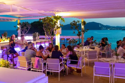 Get ready for a gastro treat: Origens at the ME Hotel Ibiza
