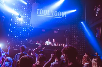 Why you should party with the Toolroom family on Sundays