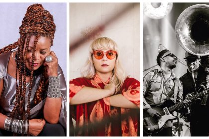 Three more dates left in Nits de Tanit world music festival