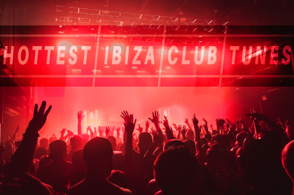 Best tracks from Ibiza clubs from July to August