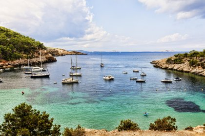How to get the most out of Ibiza in only two days