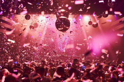Grand week of closing parties for Hï Ibiza