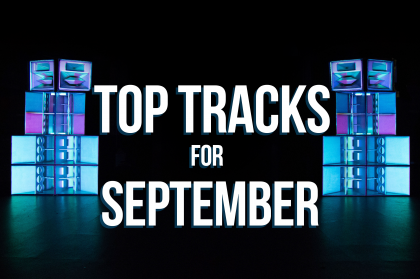 Hot new tracks for September 2019