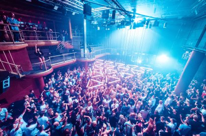 First names released for Amnesia's 2019 closing party