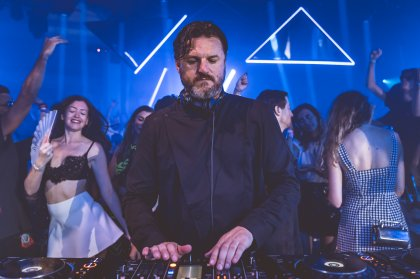 Solomun and Pacha announce annual party in Ibiza Town's port
