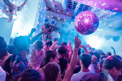 Music For Freaks heads to Pikes Ibiza