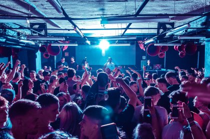 Octan Ibiza reveals closing party details
