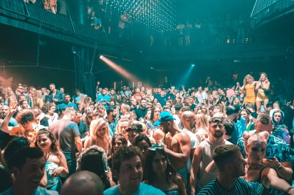 Terminal 4 presents Tronic extends its programme for 2019