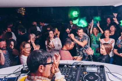 Great places to stay for the Ibiza club closing parties