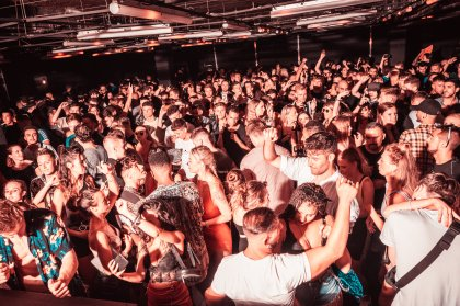Octan Ibiza launches Sub.Culture Saturdays