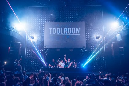 The past, present and future of Toolroom on Ibiza