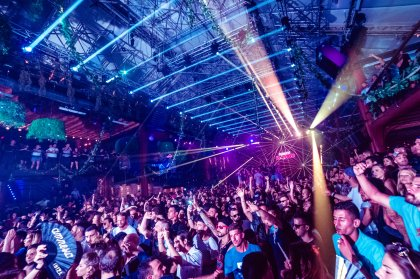5 things we learned from Amnesia's closing party