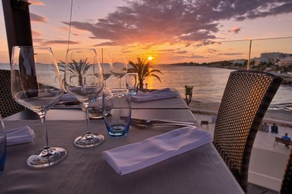 Food review: Ample 32, San Antonio, Ibiza