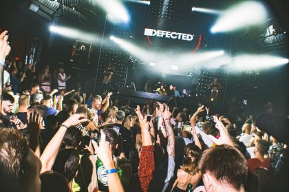 Unstoppable Defected bows out on a high note