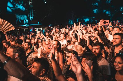 Solomun and keinemusik continue at Benimussa Park