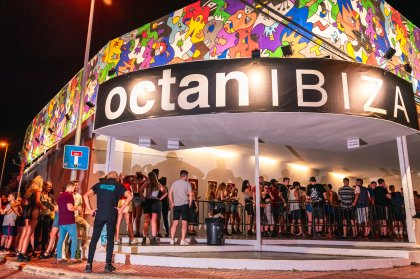 Octan Ibiza announces first off-season parties