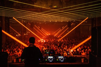 Ibiza on tour | Drumcode at WHP19