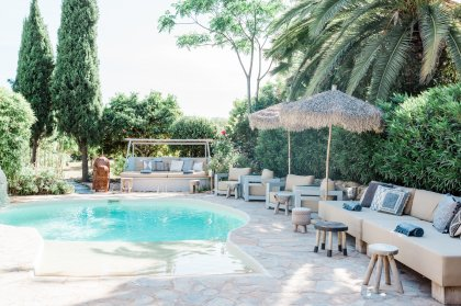 Ibiza stays: Can Sastre boutique hotel