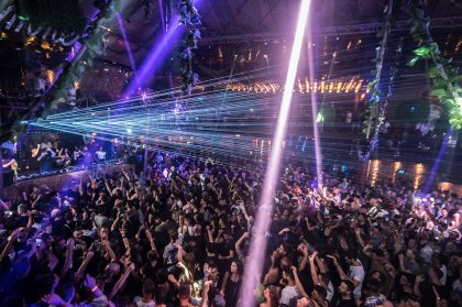 Amnesia drops 2020 opening party date