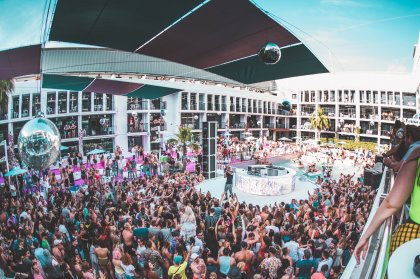 Ibiza Rocks 2020 opening party set for mid-May