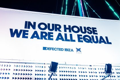 Defected to launch four-day Ibiza festival