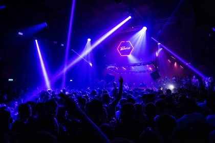 Ibiza on tour | Paradise at WHP19