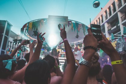 Andy C launches new festival at Ibiza Rocks