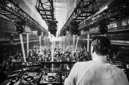 Ibiza on tour | Solomun at PW19